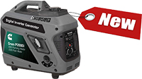 Cummins Portable Generators