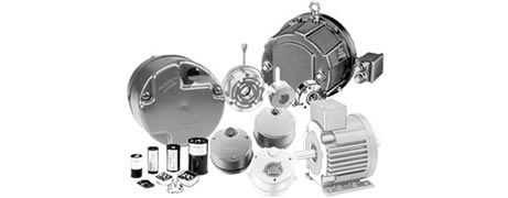 many types of brake motor kits are available