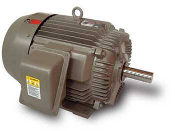 CT EPACT General Purpose Motor