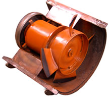 re-conditioned blower